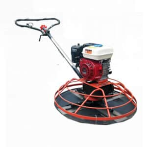 c60-c90 power trowel machine