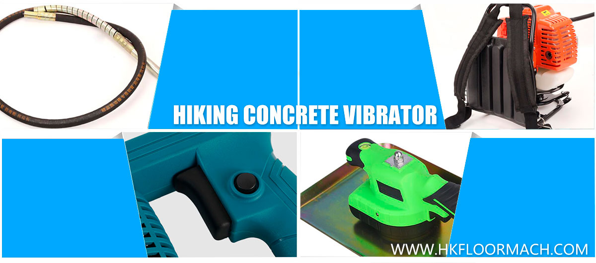 concrete vibrator for sale