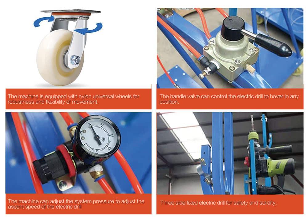 Overhead-Drill-Press-Ceiling-drill-machine