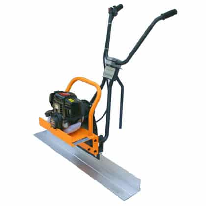 QY100 POWER SCREED
