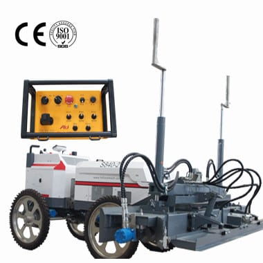 s840-2 remote laser screed