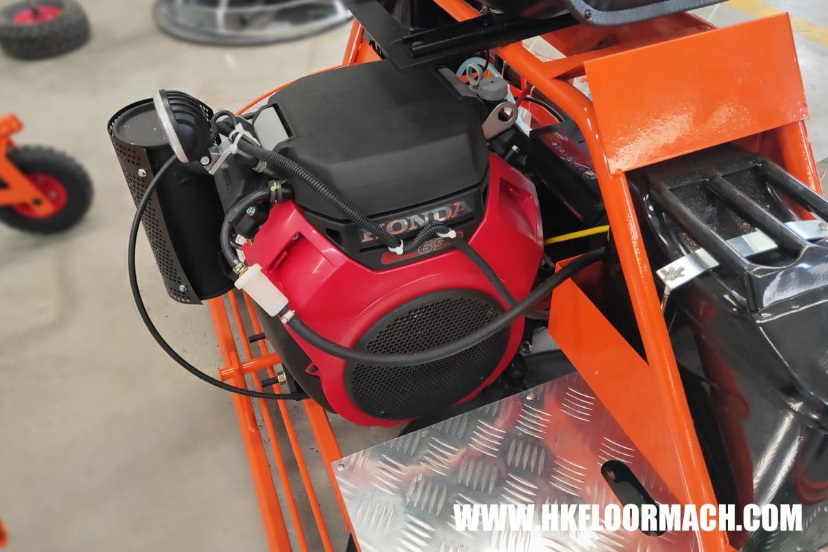 t100 riding power trowel for sale