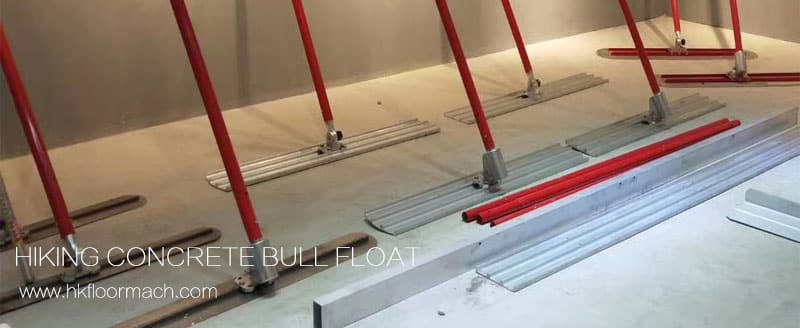concrete bull float for sale