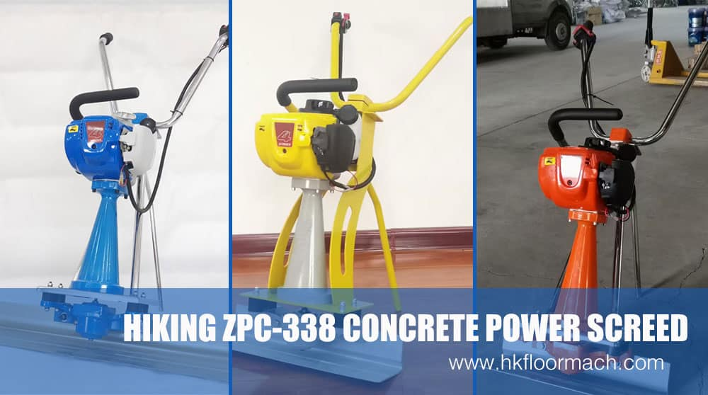 concrete power screed for sale