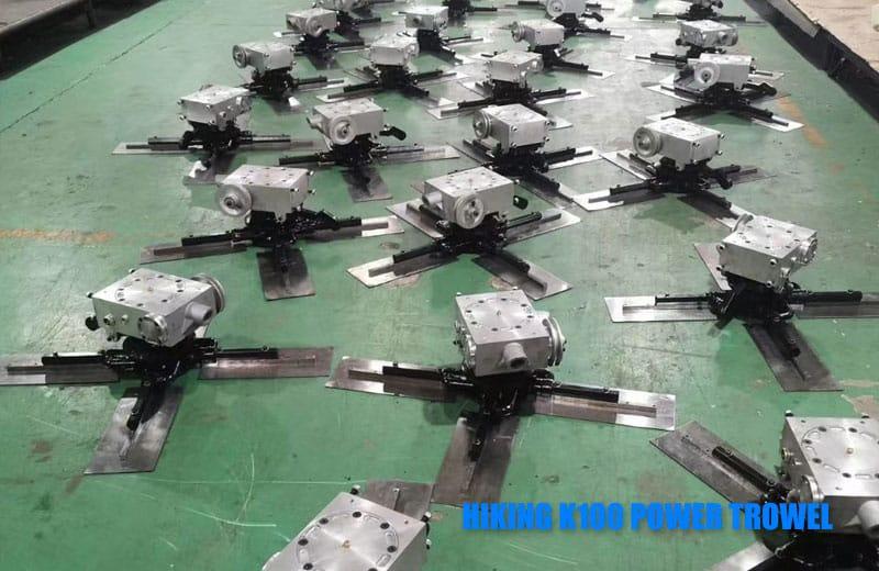 K100 power trowel for sale