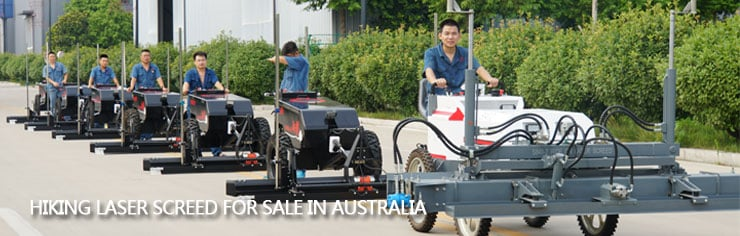 laser screed for sale australia