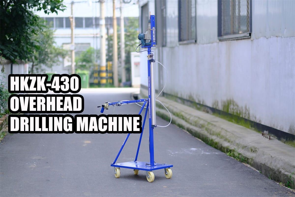 overhead drill press for sale
