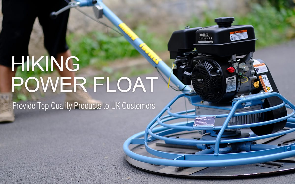 power float for sale in UK