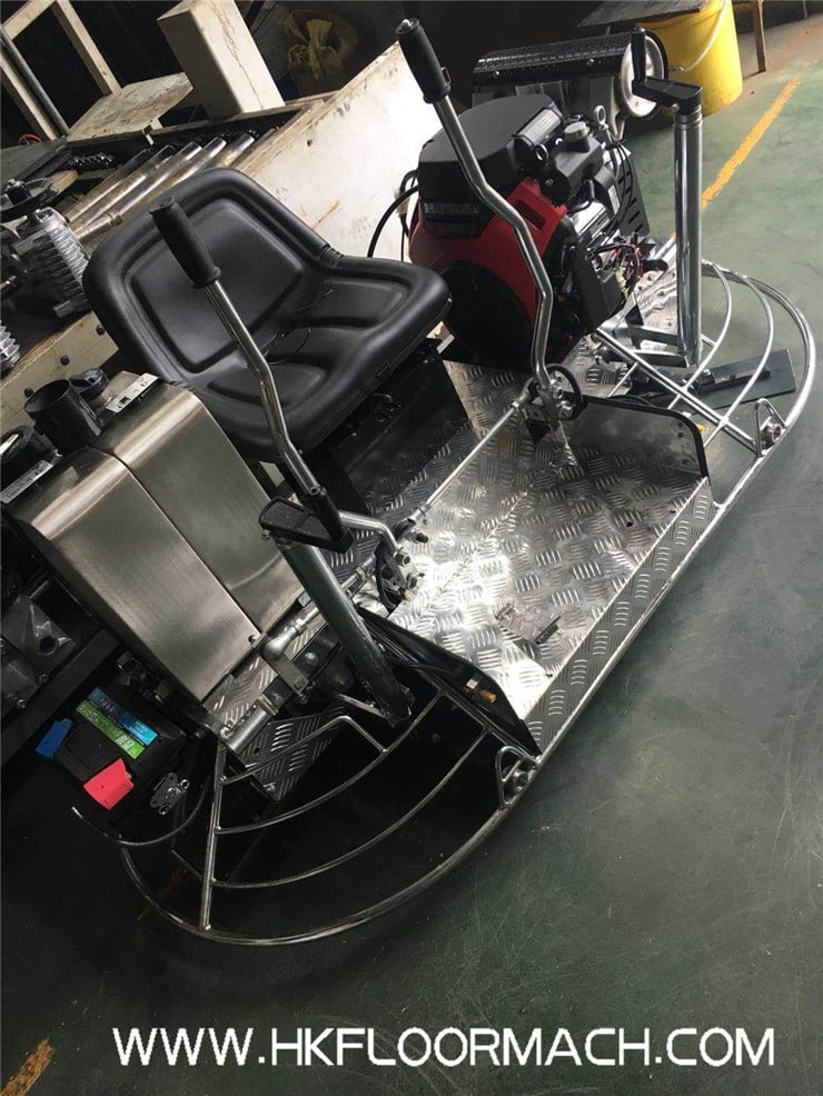 s100 ride trowel machine 4