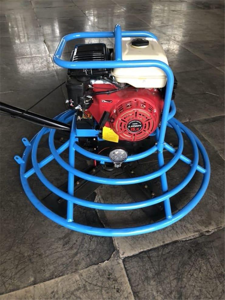 G100 Supper Power Trowel Machine 6
