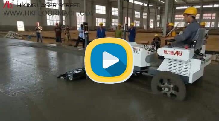 video of ride on laser screed2