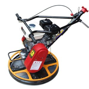 w60 power trowel machine
